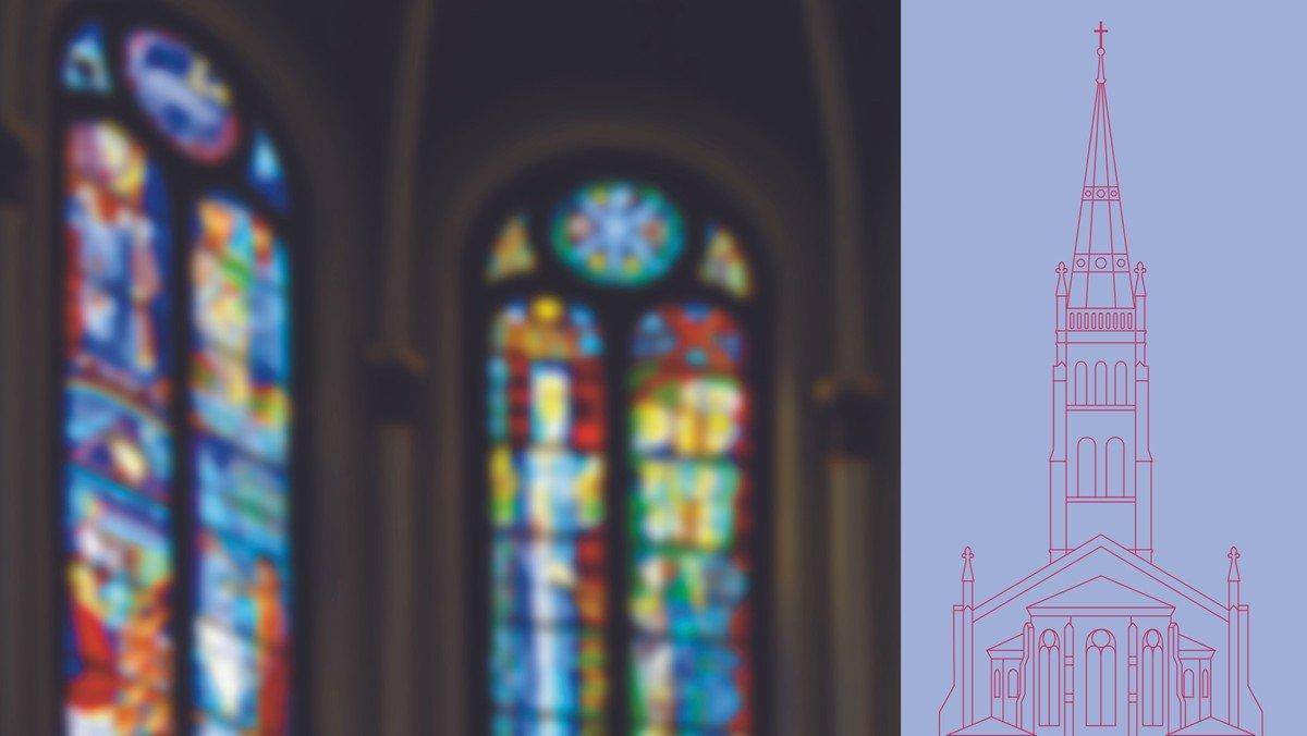 150 Jahre Zwölf-Apostel-Kirche                         wir feiern am 23. Oktober 2021 die Grundsteinlegung
