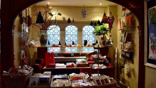 Julebasar 2021 / Christmas Bazaar 2021