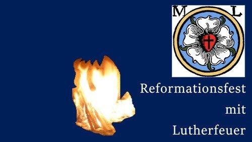 Reformationsfest