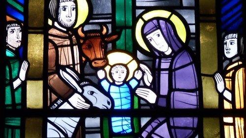 Gottesdienst an Heiligabend in Niederlehme