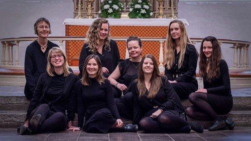 Musikgudstjeneste ved Kyndelmisse - med Capella Clara