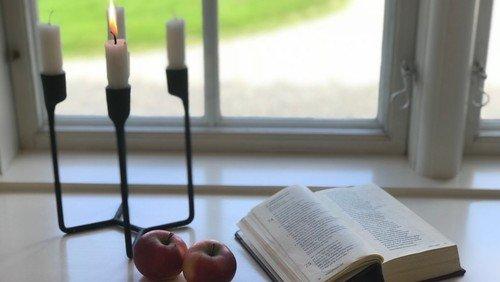Adventssang i Vester Broby kirke og på Broby Gamle Skole