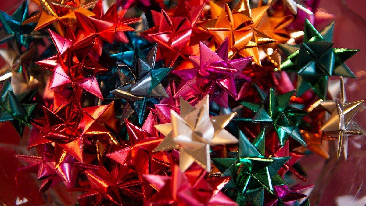 Helligaandskirkens hyggelige julestue