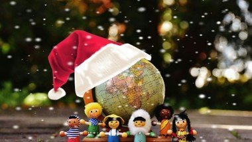Familiengottesdienst Quettingen zum 1. Advent