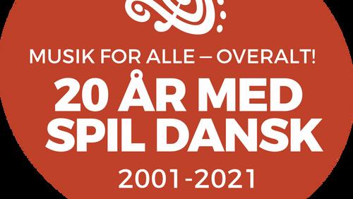 Syng dansk