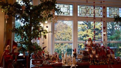 Juleklip og julehygge