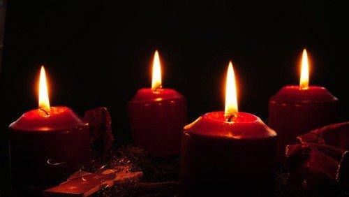Gottesdienst am 4. Advent