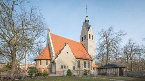 Sprengel-Gottesdienst in Wildau