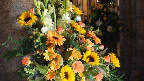 Funeral Service for Doreen Miller