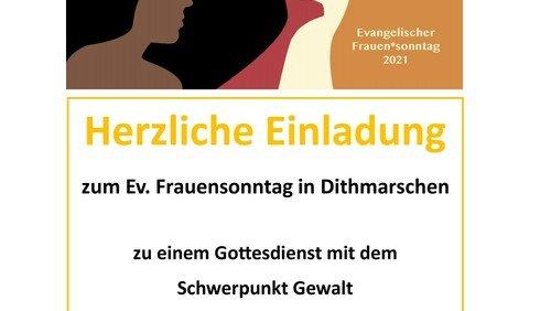 Evangelischer Frauensonntag