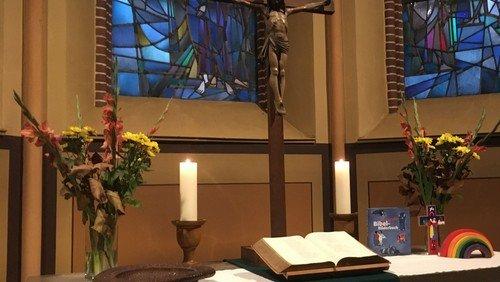 Christnacht mit Kantorei