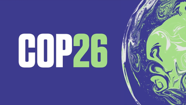 Service for COP26