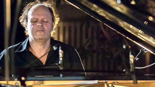 Volker Jaekel-Pianosolo
