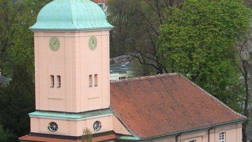 Gottesdienst der Alt-Katholischen gemeinde zu Allerheiligen