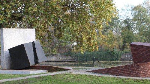 Gedenkstunde anlässlich des 83. Jahrestages der Novemberpogrome 1938