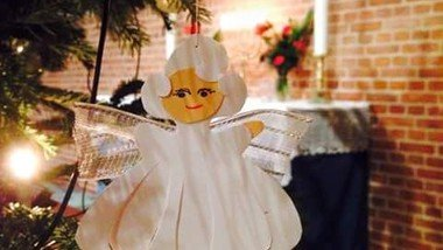 Juleaftensgudstjeneste (TE)