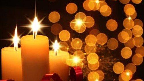 Gudstjeneste (LRW)    -    Juledag
