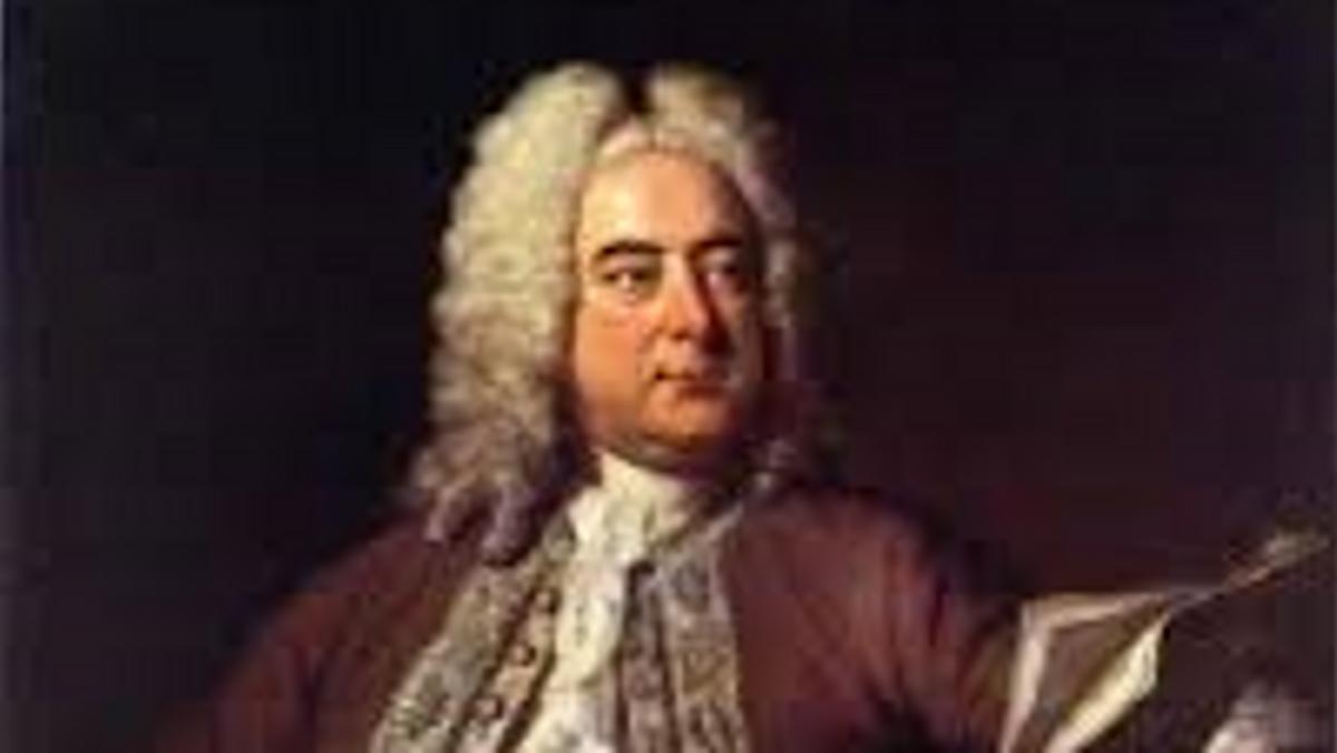 """Georg Friedrich Händel: """"Messias"""""""