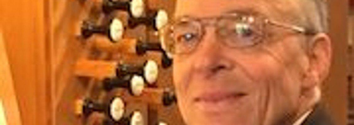 Konzertchen: Orgelwerke aus Barock und Romantik