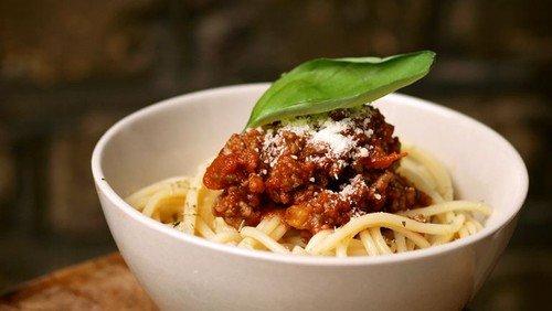 spaghetti gud