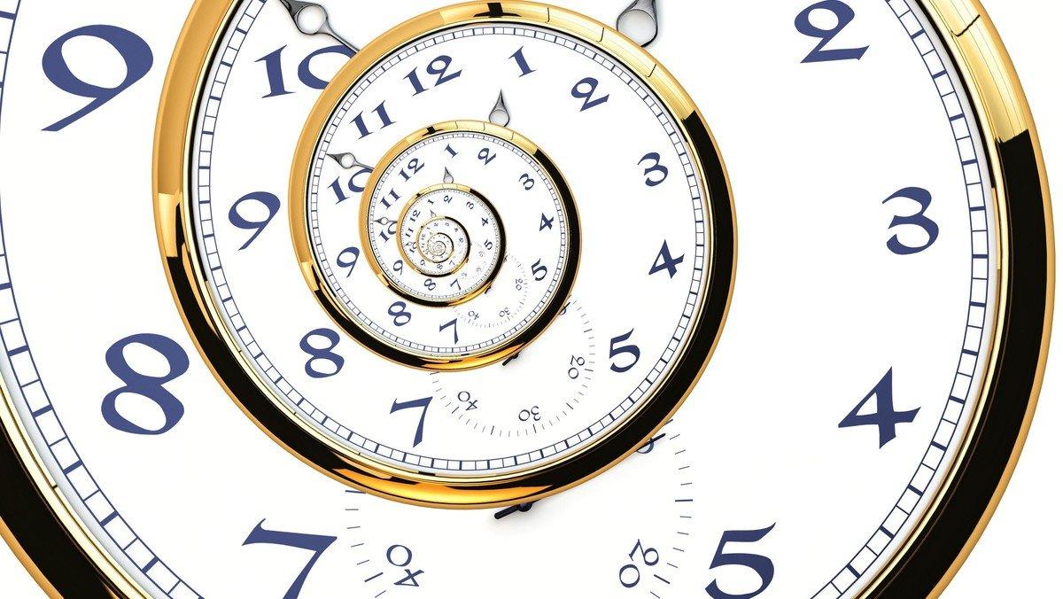 Alles hat seine Zeit - Zeit, Zeiterfahrung und Zeitgestaltung in der Musik