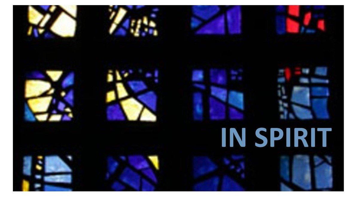 IN SPIRIT – Jazz als spirituelles Musikerlebnis