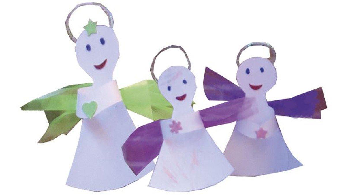 Juleaften for børn og barnlige sjæle