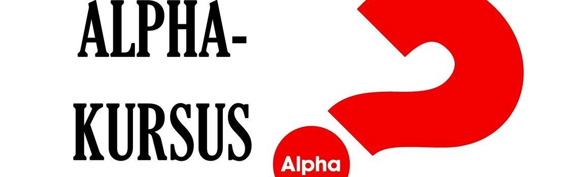 Alpha kursus