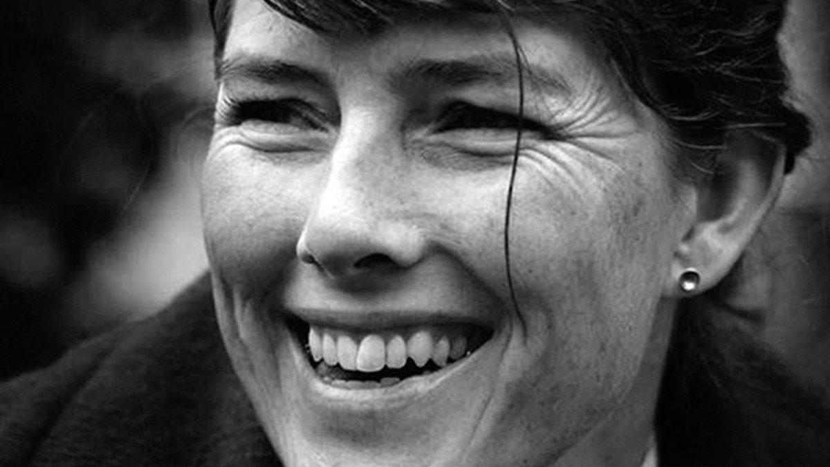 Forfattergudstjeneste med Adda Djørup