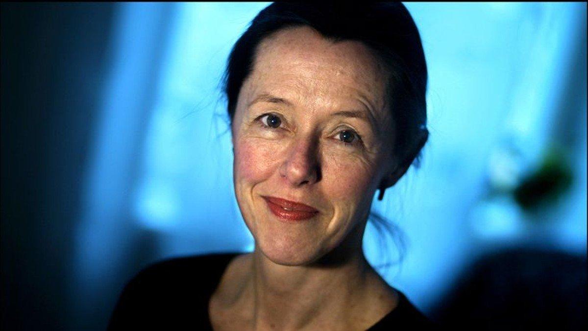 Påskekoncert med Dorte Futtrup