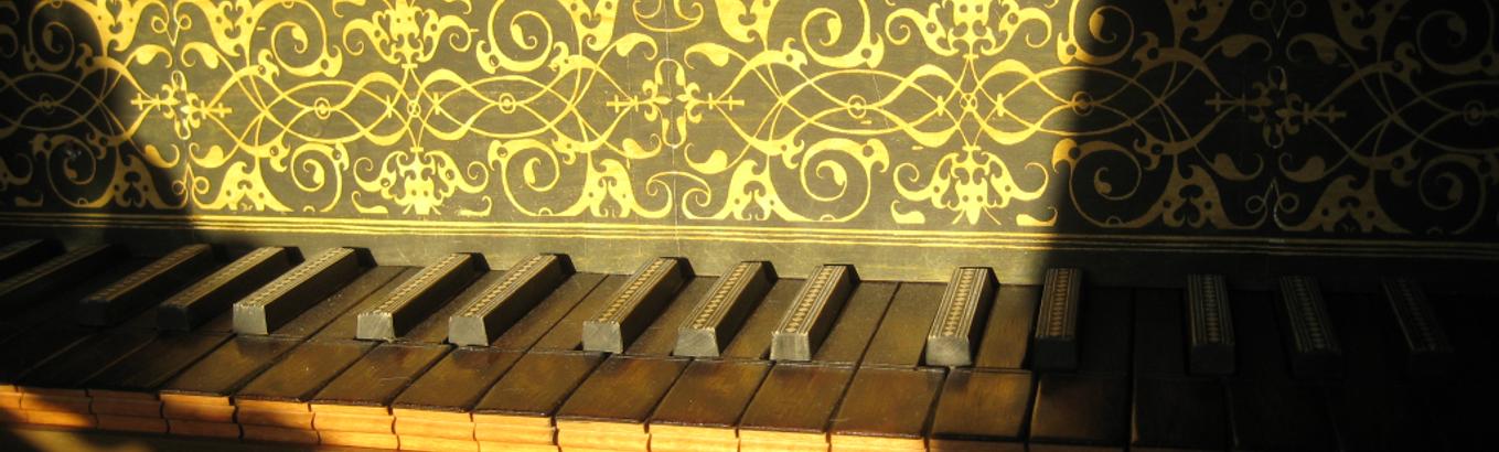 Kammerkoncert i Sankt Johannes Kirke