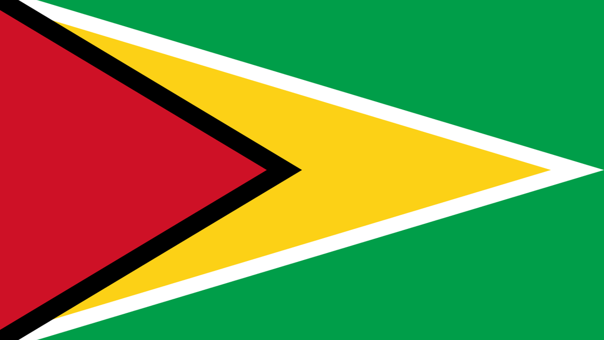 Guyana National Day