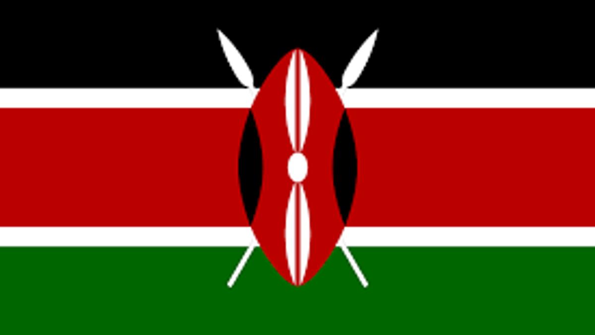Kenya National Day