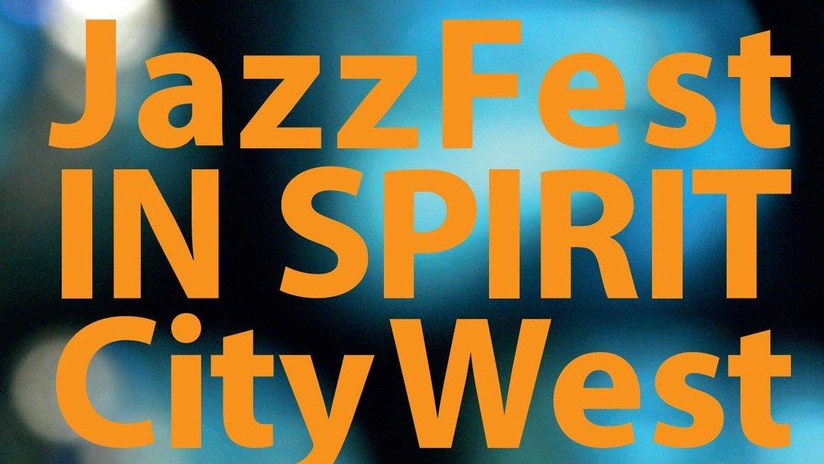 In Spirit JazzFest CityWest