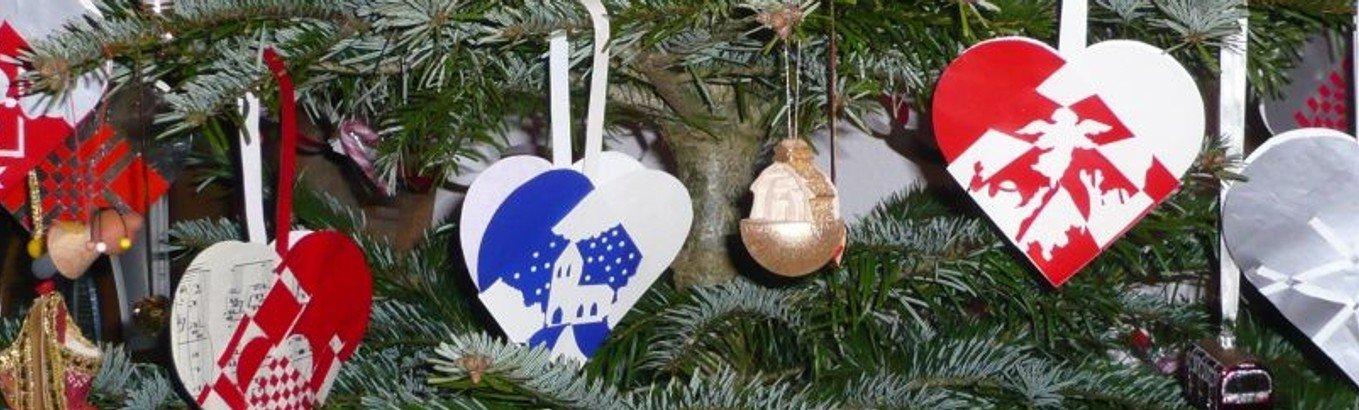 Tirsdagskreds: Julefest (Tilmelding)