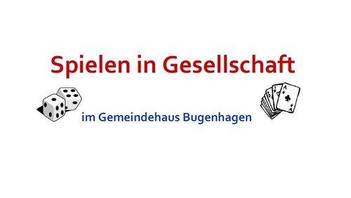 Spielen in Gesellschaft, Bugenhagen