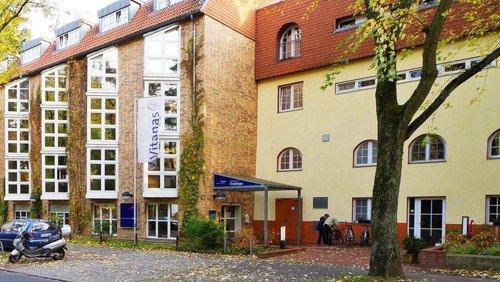 Gottesdienst im Vitanas Senioren Centrum Frohnau
