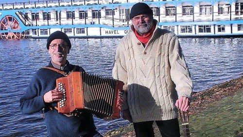 Shanties und Seemannslieder - auch zum Mitsingen!