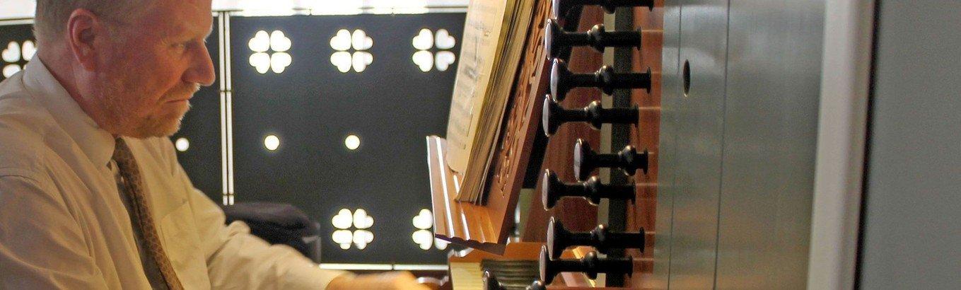 Orgelmesterkoncert