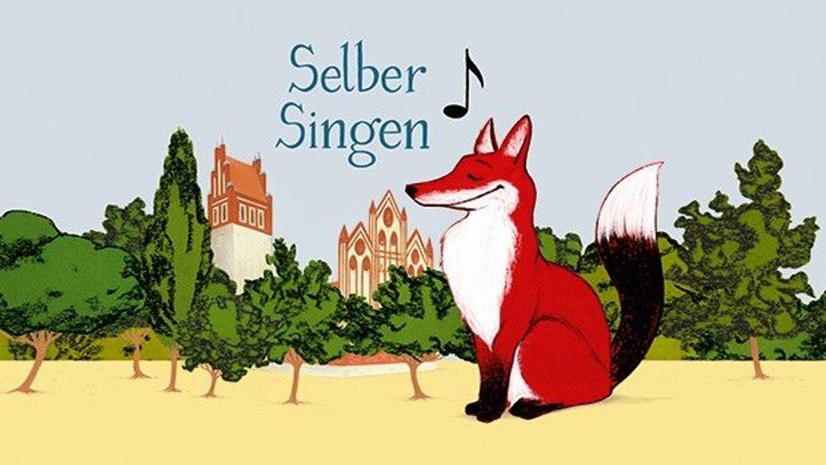 Neu-Tegel: Selber-Singen-Gottesdienst