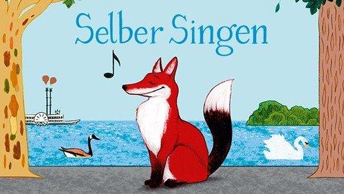 Über(n) See: Offenes Singen am Tegeler See