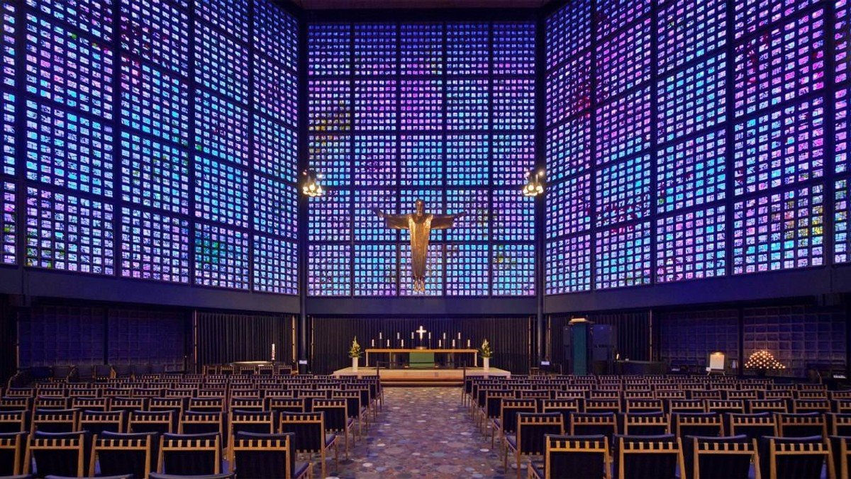 Gottesdienst mit Taufe
