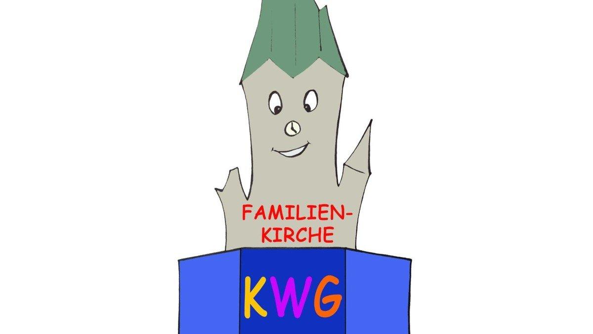 Familiengottesdienst zum Abschluss der Kinderbibeltage