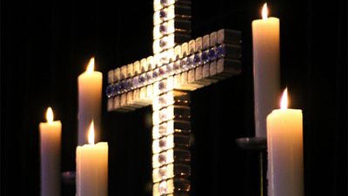 ENTFÄLLT!   Gottesdienst Nine Lessons and Carols
