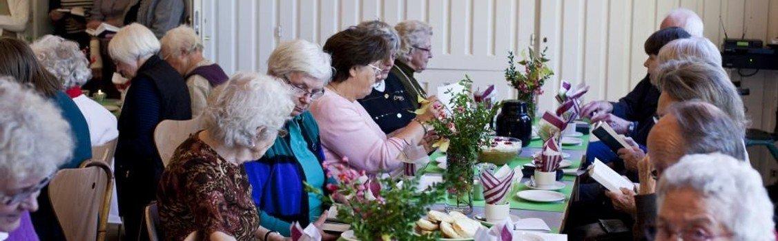 Ældregudstjeneste