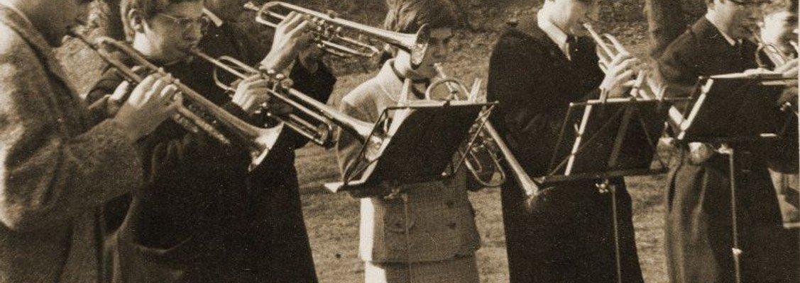 Konzertchen: Bläsermusik zum 66. Geburtstag des Posaunenchores