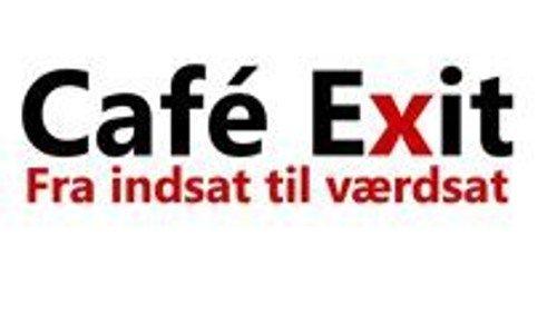 AFLYST -Exit