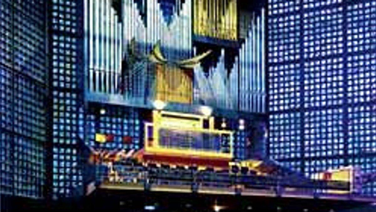 Orgelimprovisationskonzert