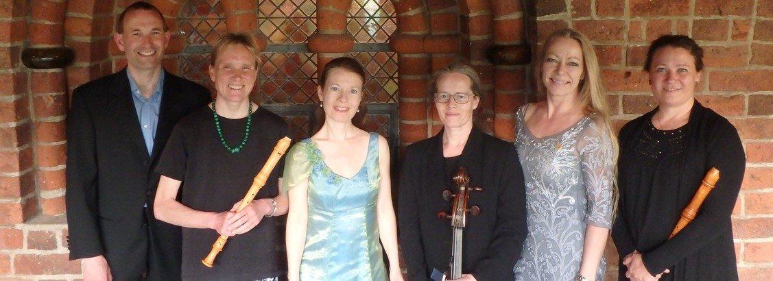 Passionskoncert med Den Jyske Sinfonietta