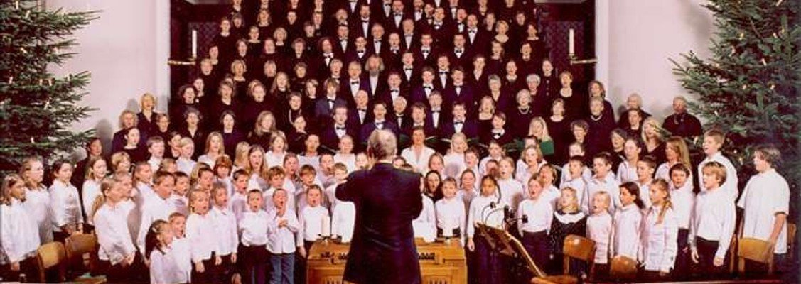 Weihnachtskonzert des Flensburger Bach-Chores um 15 und 18 Uhr